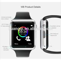 New design smart watch with sleep monitor top selling products in alibaba branded smart watch for android