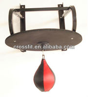 Garage gym Wall mountable boxing equipment
