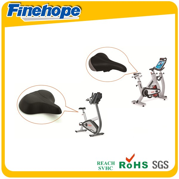 High quality breathable bicycle seat comfortable bike saddle waterproof bicycle