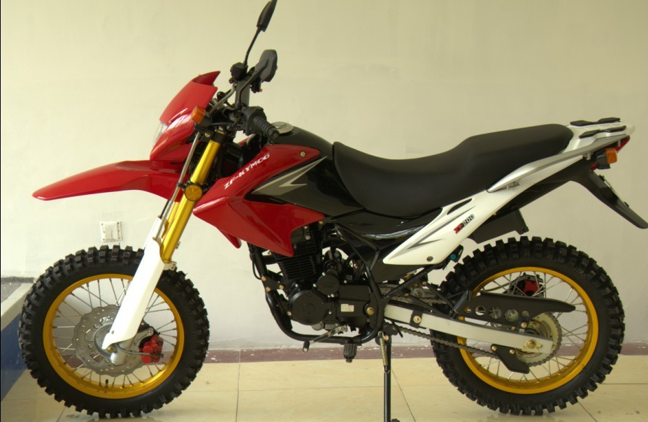 New Bros 250cc Off Road Motorcycle,New Bros Off Road ...