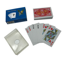 EINE <span class=keywords><strong>klasse</strong></span> Qualität spiel karte <span class=keywords><strong>poker</strong></span>