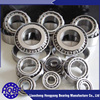 Alibaba retail metric tapered roller bearings products imported from China