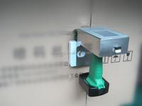 Economical small character hitachi industrial handheld inkjet printer(200DPI)
