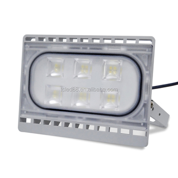 high quality IP65 waterproof led 50w flood light