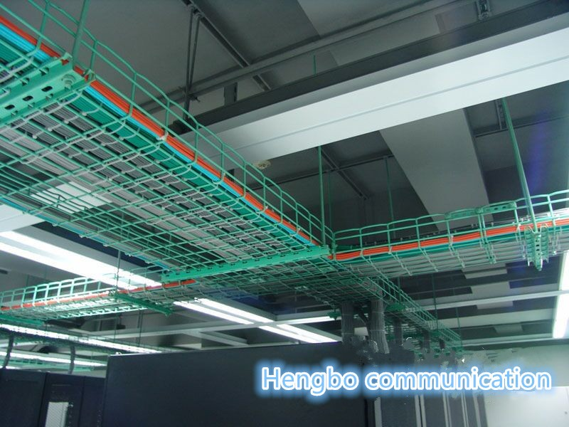 Cm25 Series Gi Cable Tray Price List Wire Basket Cable Tray - Buy ...