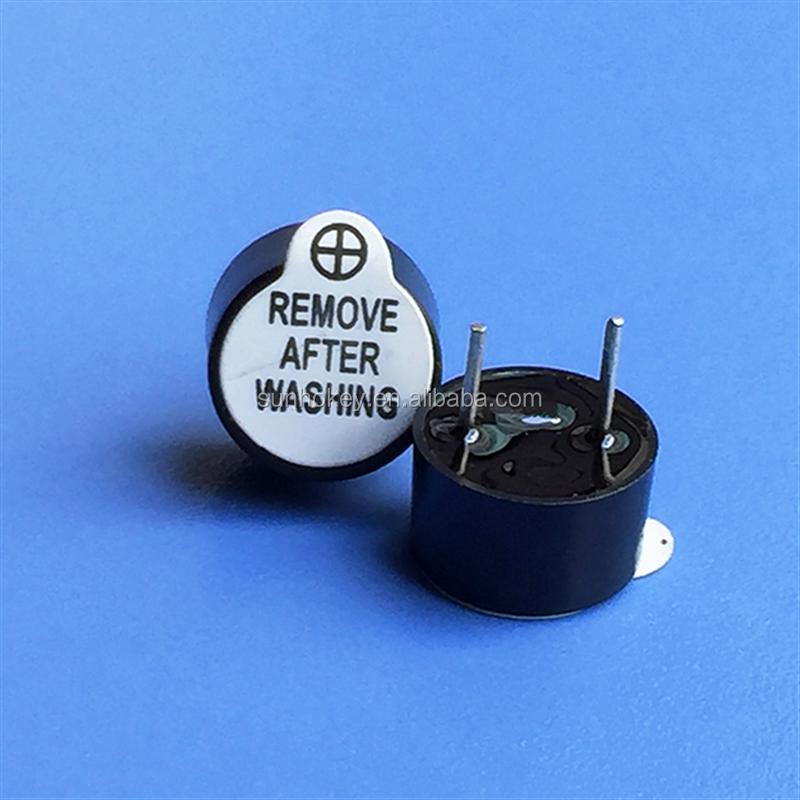 Mini Dc 9.6*5mm 3.3v/5v/12v Micro Buzzer Active Electromagnetic ...