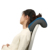 Airplane Car Office Anti Snore Travel Memory Foam Power Nap Neck Rest Pillow