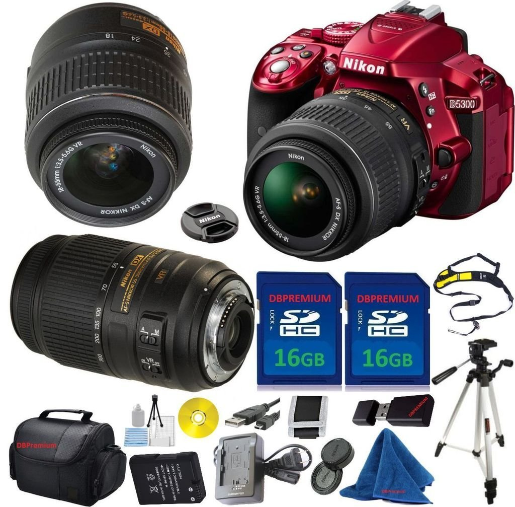 LensCoat Lens Cover for Nikon AF-S 55-300 mm f//4-5.6G ED VR Real Tree Max4