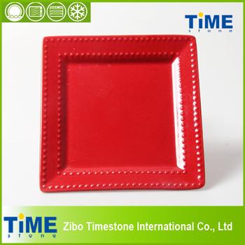 Wholesale Bulk Red Square Dinner Plates  sc 1 st  Alibaba & Wholesale Bulk Red Square Dinner Plates - Buy Red Square Dinner ...