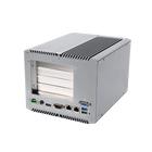 high quality industrial dedicated mini pc with pci express slot
