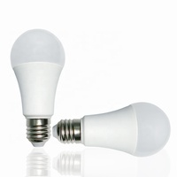 Factory price cheapled high power 3W 5W 7W 9W 12W home energy Saving A19 E27 LED light bulb