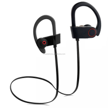2017 most popular flat cable bluetooth earphones for sport