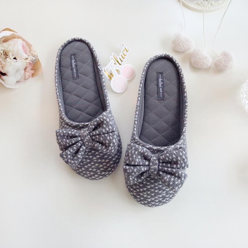 Ladies House Shoes UK