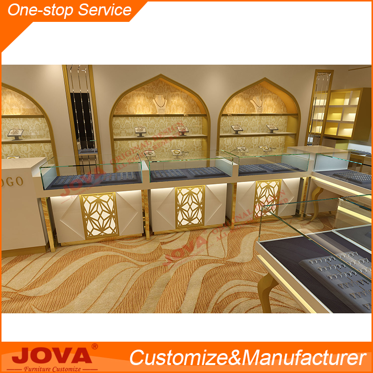 2016 Fashion Design Jewellery Showroom Display Cabinet Buy Jewel