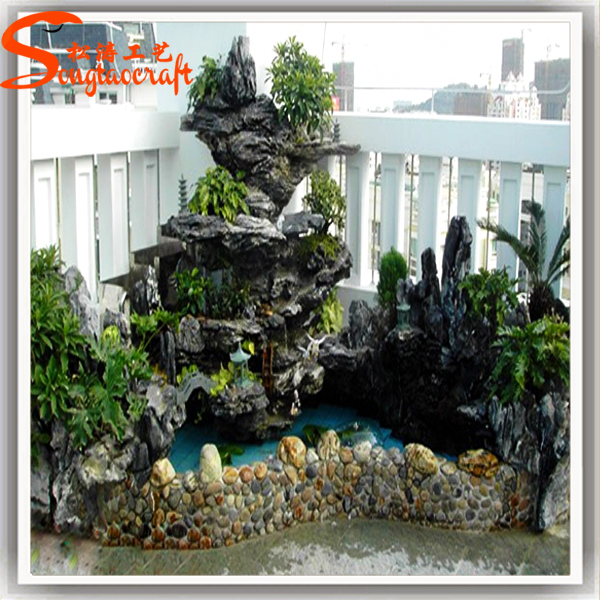 Garden Decoration Landscaping Slate Rock Artificial Water Fountains Wholesale Buy Landscaping