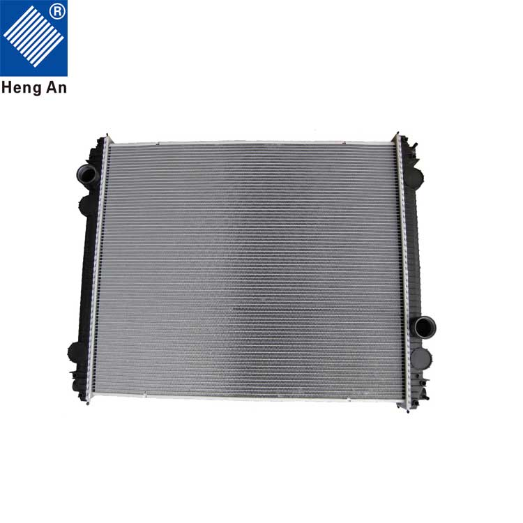 Cheap China All Car auto Engine Cooling Radiator
