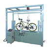 Micro Computer Bicycle Bike Road Performance Test Machine / Bicycle Test Equipment