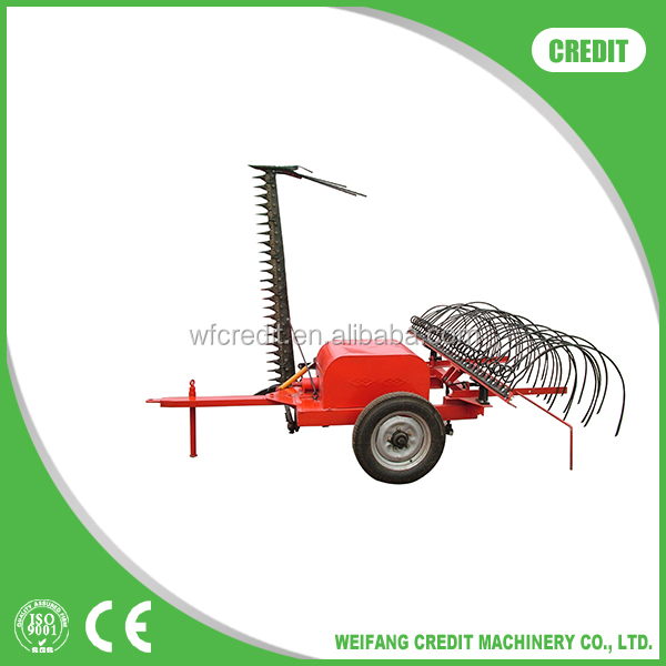 2015 NEW DESIGN TRACTOR MOUNTED 9GB MOWER