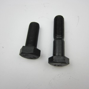 Carbon steel furniture decorative carriage nut and bolt