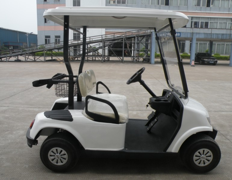 Attractive Price Sturdy Wheeler Club Car Mini Golf Electric Cars