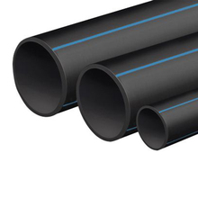 PE pipe for water supply