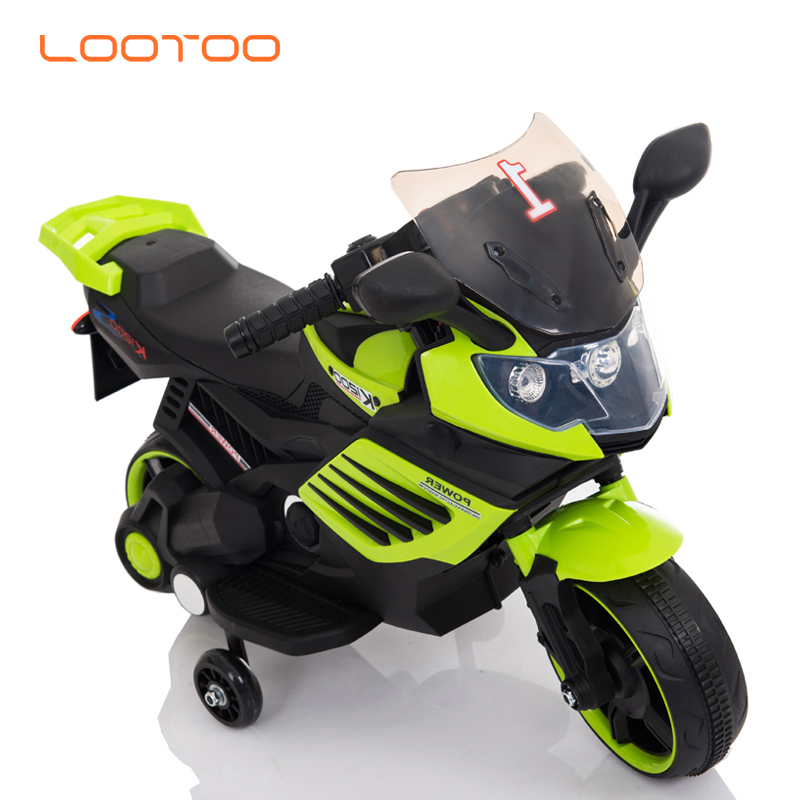 Best online 4 wheel motor automatic motorised rechargeable cycle kids electric scooters cars for 7 8 yr old girl sale in india