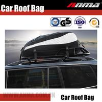 Car SUV carrier Waterproof roof top cargo bag