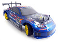 HSP Rc Car 4wd Nitro Gas Power Remote Control Car 1 10 Scale On Road Touring