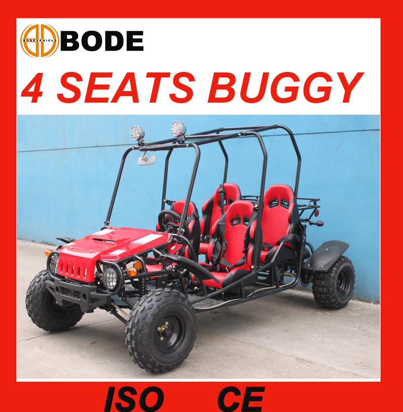 Nueva 150cc 4 Asientos Kart Para Niños Mc-467 - Buy 4 Asientos Go ...