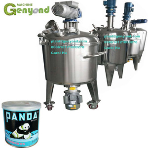 Factory Direct Sales condensed milk production line cheese making equipment for sale