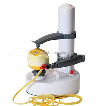 fruits and vegetables in season automatic fruit peeler