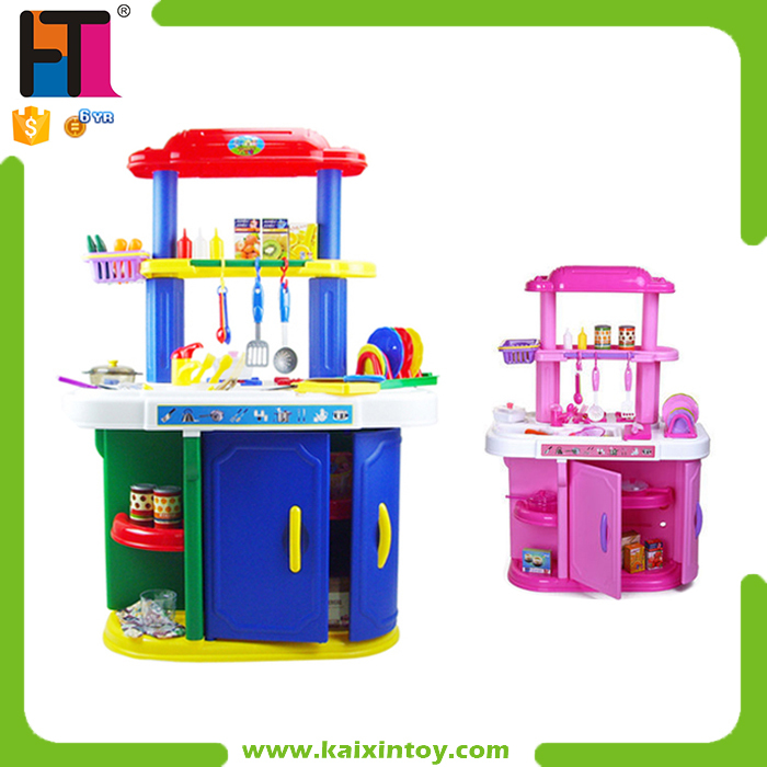 Icti Toy Realistic Kids Plastic Doctor Play Set