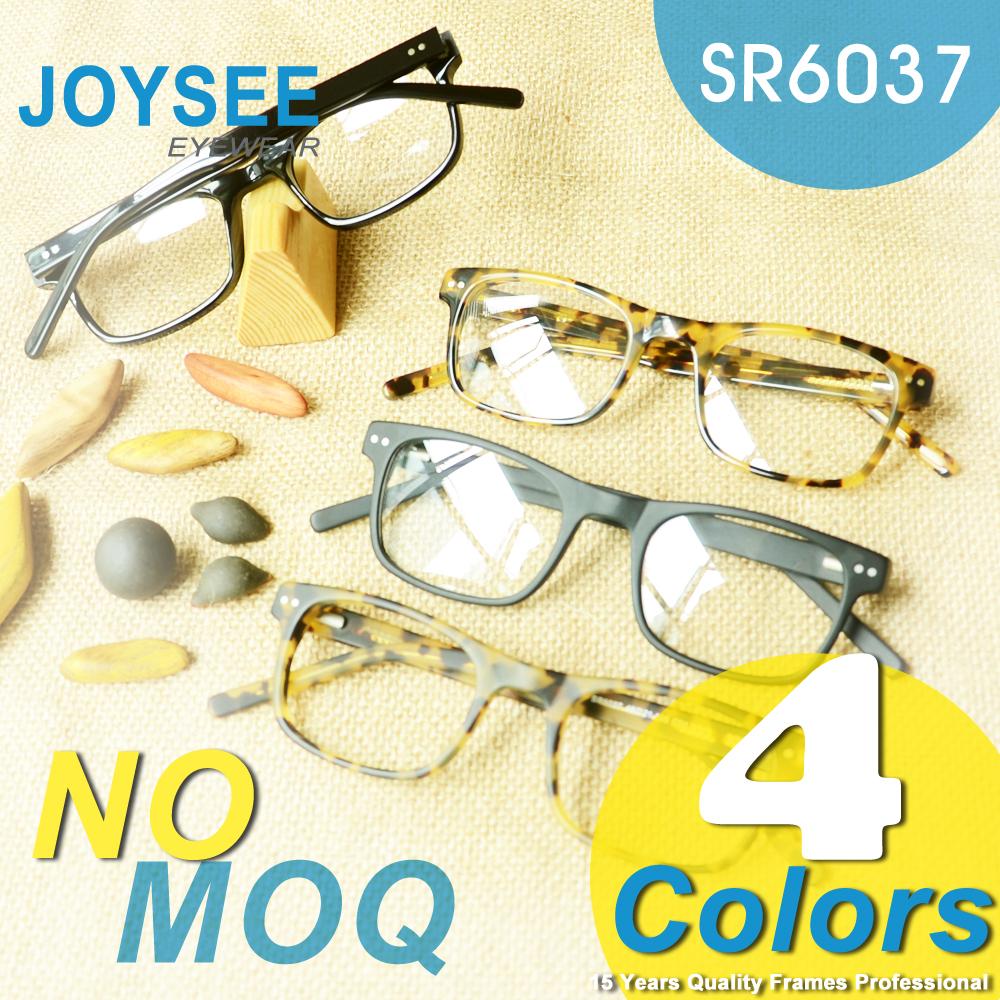 2016 Joysee Manufacturers Cool Design Acetate Latest Optical Matte ...