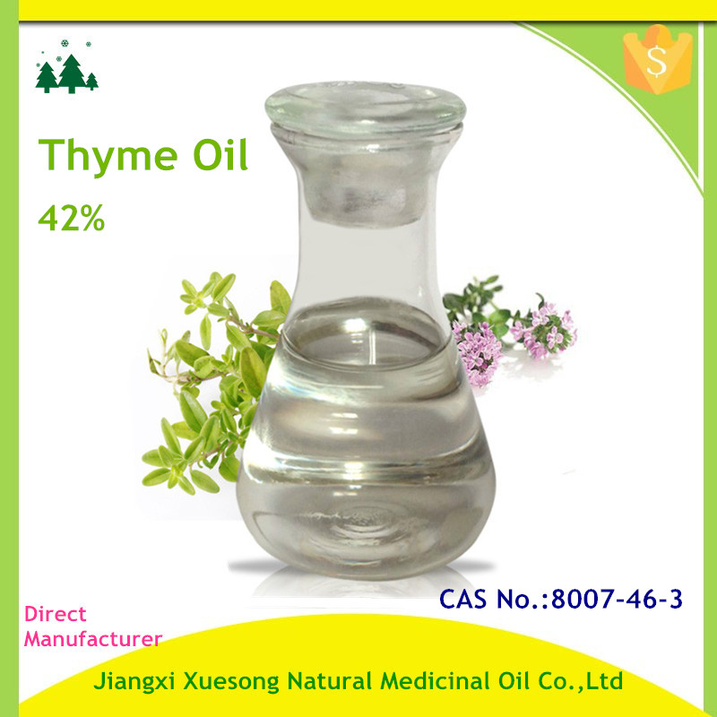 Natural Thyme Oil Bulk Wholesale Royal Essential Oil thyme oil