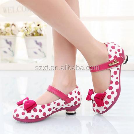 high heels shoes for little girls