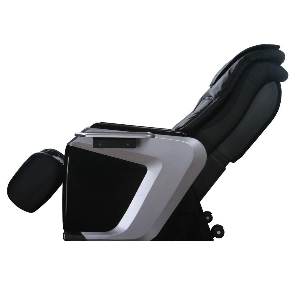MorningStar Bill Operated Kneading Rolling Leg Compression Massage Chair Vending Machine(RT-M12)