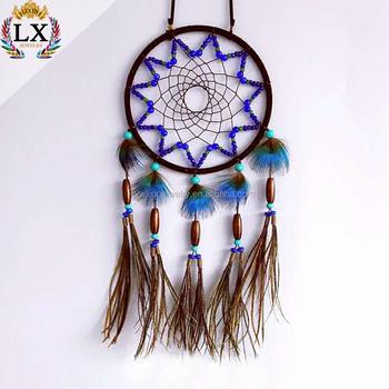 Dlx40 Wholesale Dream Catchers Peacock Feather Dream Catcher Best Wholesale Dream Catchers