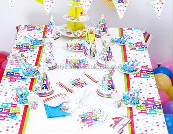 Cheap Happy Birthday Decoration Items For Kids Buy Happy