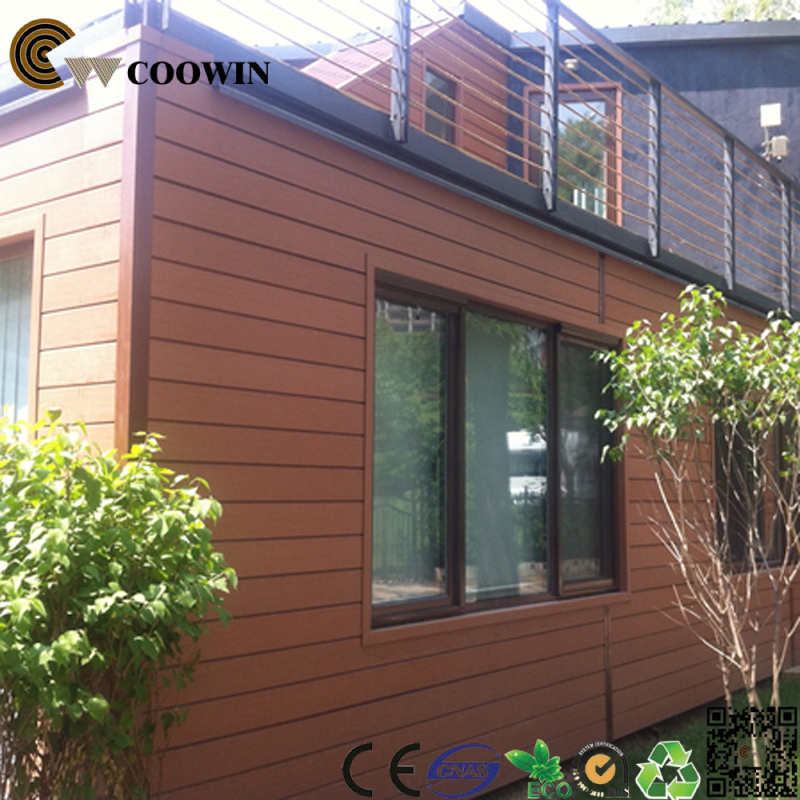 Exterior Wall Cladding Services : Wpc wall cladding exterior panels siding buy