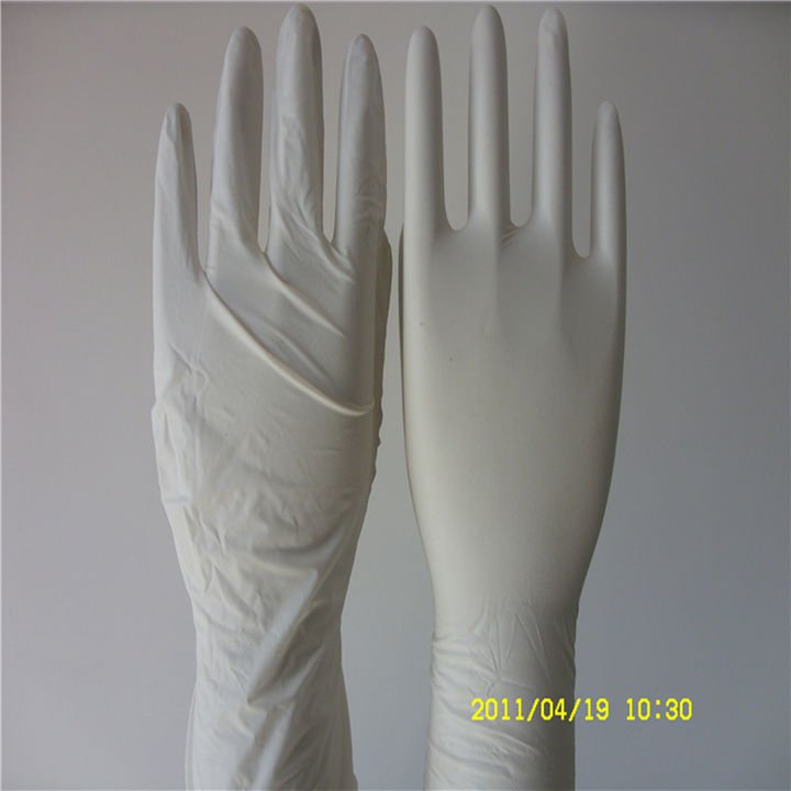 Medical glove,latex,powder free/free