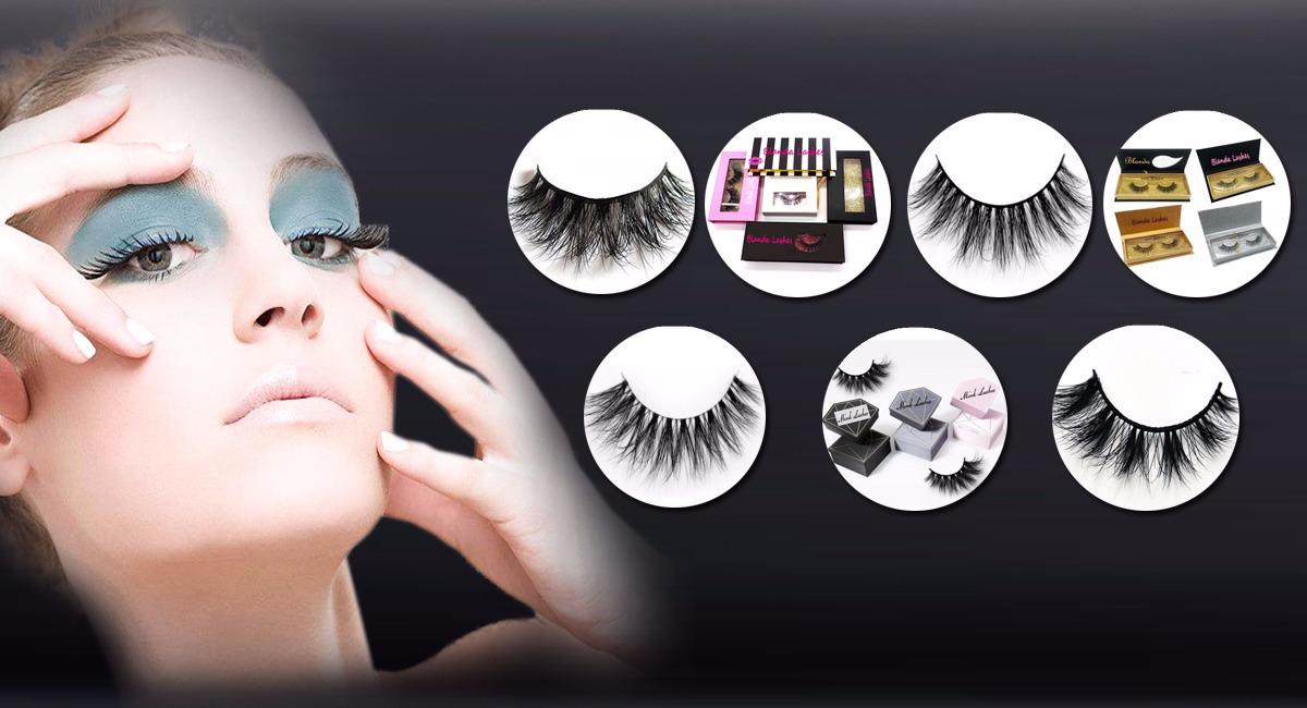 a95ff30f0a5 Qingdao Blanda Import & Export Co., Ltd. - Mink Lashes, 3D Lashes