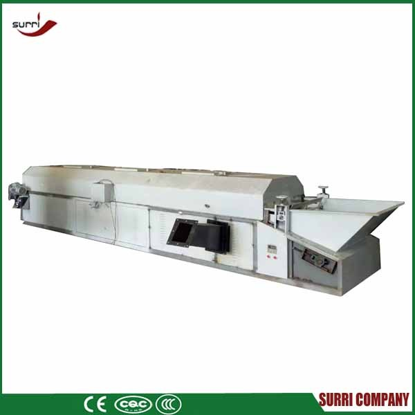 Sr-6CHB-16A chain plate tea drying machine for sale