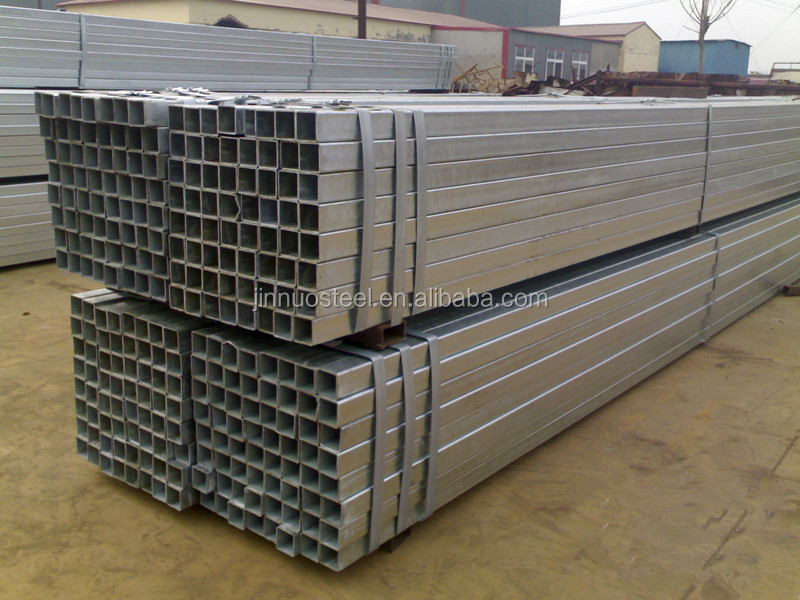 schedule 40 galvanized 150x150 200x200 square steel pipe