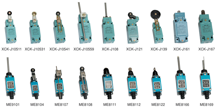 Explosion Proof Limit Switches Heavy Duty Limit Switch