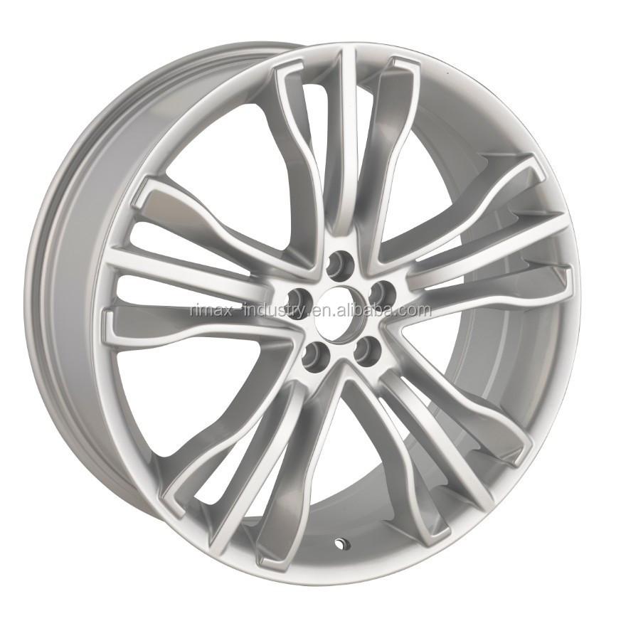 Latest Car Wheels Aluminum Rims /wheel Supplier/ Alloy Car Wheels ...