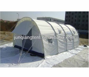 Fashion outdoor family tunnel tents camping equipment for sale from Chinese manufacture