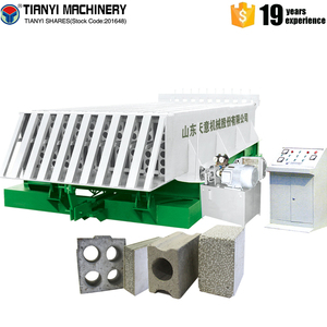 lightweight precast concrete wall panel machine from factory
