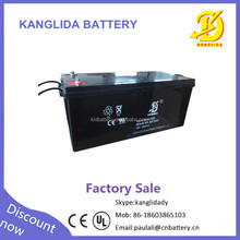Wholesale home solar power system usage lead acid battery 12volt ...