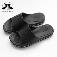 6371 Bulk sale cheap indoor house slippers men loafer shoes