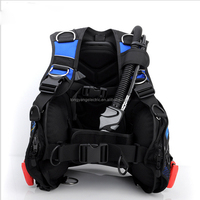 Diving Buoyancy Compensator